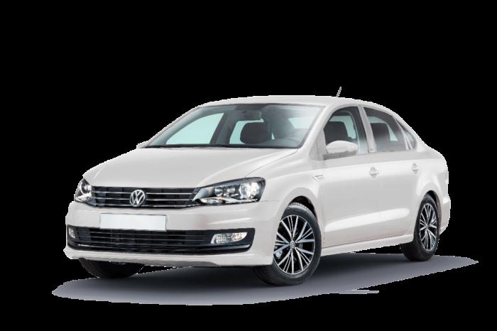 Аренда Volkswagen Polo (АКП)