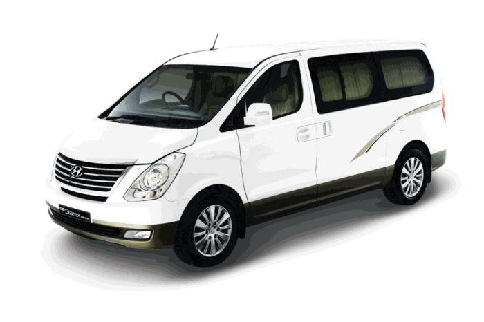 Аренда Hyundai Grand Starex 2016 (АКП)